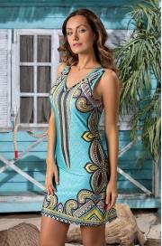 "Пляжное платье mia-mia 19071 ""jasmine"""