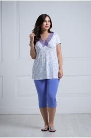 LAETE Женская пижама  из вискозы 56223