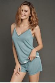 LAETE Женская пижама с шортиками  51583
