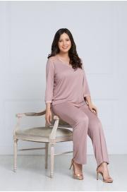 LAETE Женская пижама с кружевом 51566
