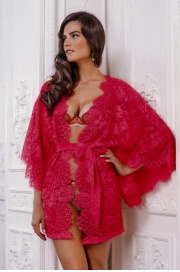LAETE Кружевное кимоно 54083-17