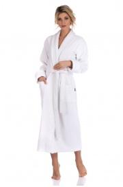 Махровый халат из микро-коттона PAOLA (PM 730 / 920)
