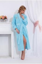 Шикарный бамбуковый халат Queen (PM 719)