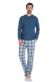 Домашний костюм - пижама BOSS №27 (PM 2136/6)