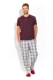 Домашний костюм - пижама BOSS №25 (PM 2140/3)