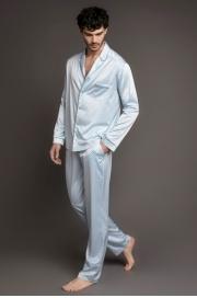 60302 Пижама мужская - WINTER 2017-2018 2XL ↓