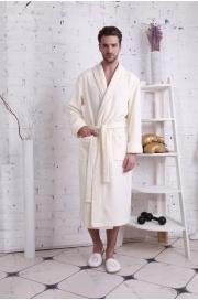 Бамбуковый халат NATUREL (PM 908)