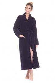 Махровый халат из микро-коттона PAOLA (PM 920)