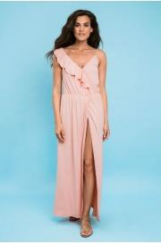 LAETE  Сарафан - платье с воланом 60333-1