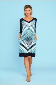 LAETE Платье из вискозы 56272-2
