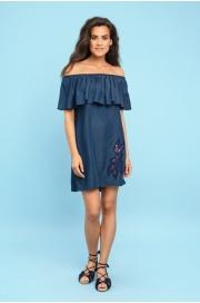 LAETE Платье из вискозы 61367