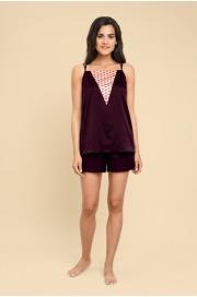 LAETE Женская пижама с шортами 60337-1