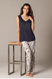 LAETE Женская пижама c брюками 56319-1