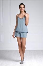 LAETE Женская пижама с шортами 51646