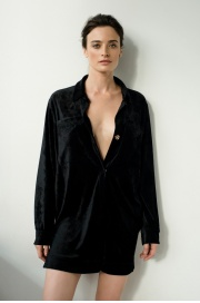 20286 Рубашка женская - WINTER 2018-2019 2XL ↓