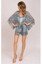 LAETE Комплект женский (пижама и кимоно) 51691
