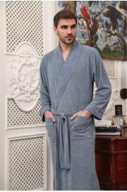 Классический мужской халат Marko (EFW)