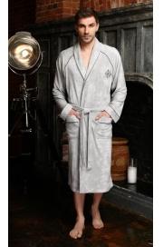 Махровый халат из бамбука Colombo (EFW)