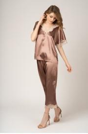 60452-4 Пижама женская - LAETE L ↓