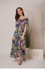 61481-2 Платье женское - SUMMER 2019 M/L ↓