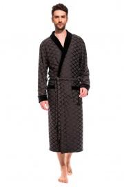 Облегченный махровый халат из бамбука Organique Bamboo (PM Franc