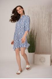 61527-5 Рубашка женская - LAETE 2XL ↓