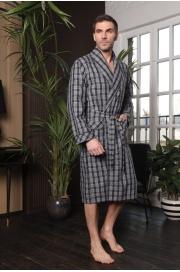 Легкий мужской халат Arman (EFW)