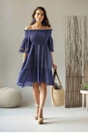61463 Платье женское - SUMMER 2019 L ↓