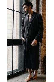Облегченный мужской халат Alan (EFW)