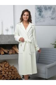 Женский бамбуковый халат Valencia (EFW)