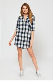 61619L-2 Рубашка женская L ↓