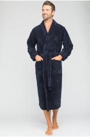 Бамбуковый махровый халат NATUREL (PM France 908)