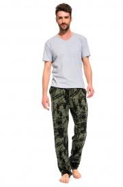 Легкие трикотажные брюки Graphiste (PM France 040)