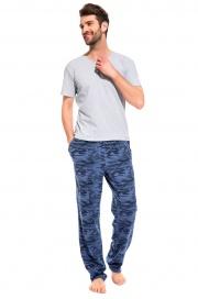 Легкие трикотажные брюки Marine Militaire (PM France 042)