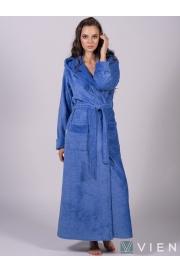 Бамбуковый женский халат Jessamina (EFW)