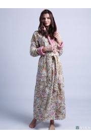 Махровый халат Rosaline (EFW)