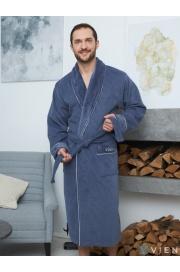Махровый халат из бамбука Mark II (EFW)