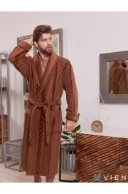 Мужской махровый халат Richard (EFW)