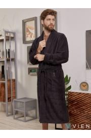 Мужской махровый халат Oliver (EFW)