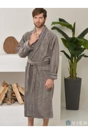 Махровый халат из бамбука Daniel (EFW)