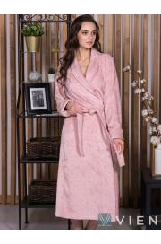 Бамбуковый женский халат Carlotta (EFW)