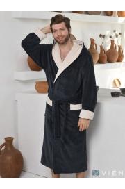 Бамбуковый халат Aleandro (EFW)