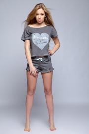 Sensis_LEJLA Пижама женская с шортиками