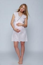 Sensis_VIVIAN Сорочка женская для беременных и кормящих