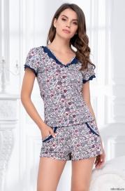 Пижама MIA_MIA KRISTY 6792