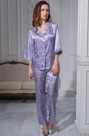 Пижама Mia-Mella 9996 LAVANDA