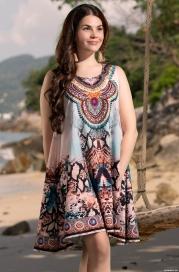 Платье Mia-Amore RIO 6932