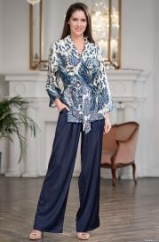 Пижама Mia Amore Solomea 3516 (70% натуральный шелк)
