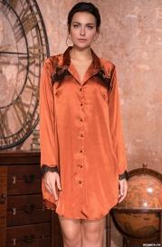 Рубашка Mia-Amore LAURA 3297 (70% шелк)