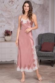 Сорочка MIA MIA MARILIN DELUXE 3448 (70% натуральный шелк)